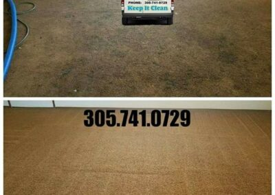 Five Star Carpet Cleaning Miami