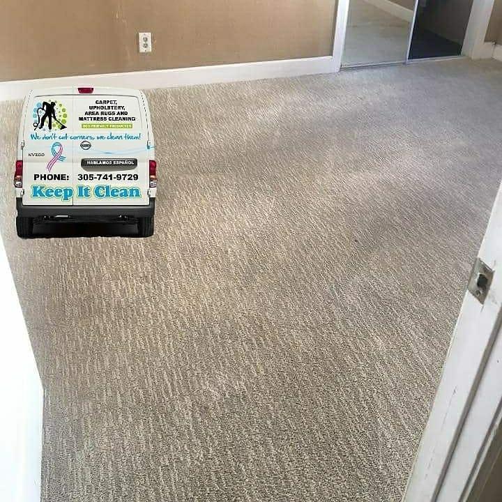 Carpet Cleaners Miami