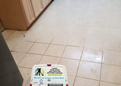 Grout Cleaners Miami