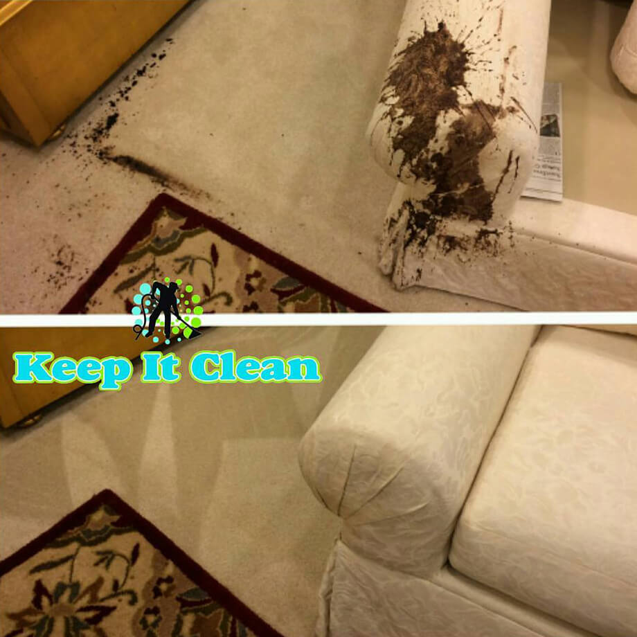 Upholstery Cleaning Companies Miami