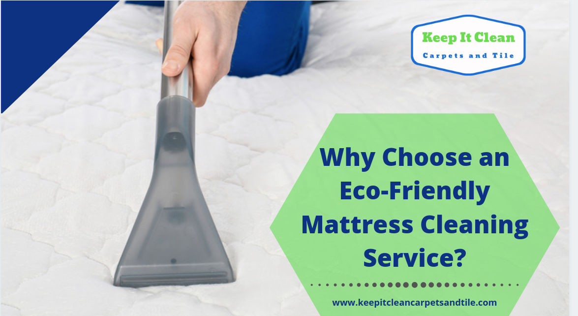 Eco-Friendly Mattress Cleaning Service Miami
