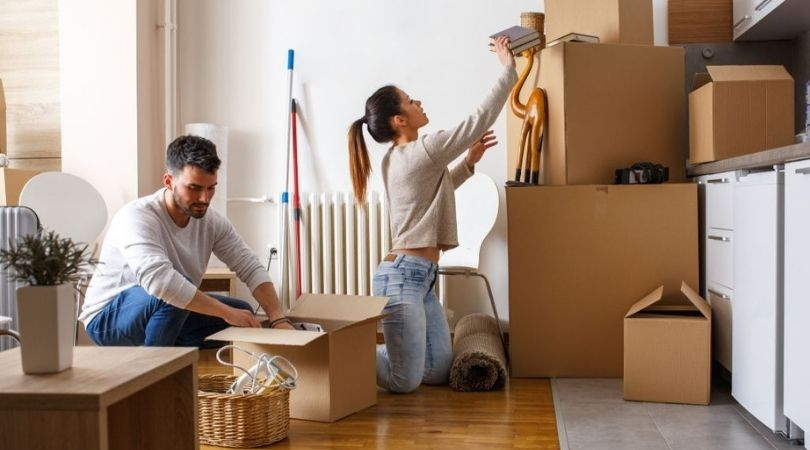 Apartment Move Out Cleaning Services Miami