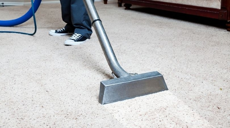 Deep Carpet Cleaning Services Miami