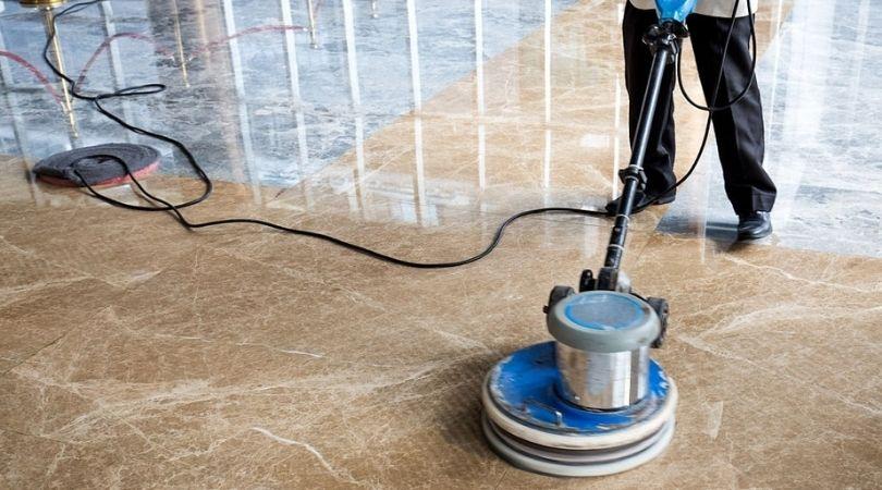 Terrazzo Floor Restoration Services Miami