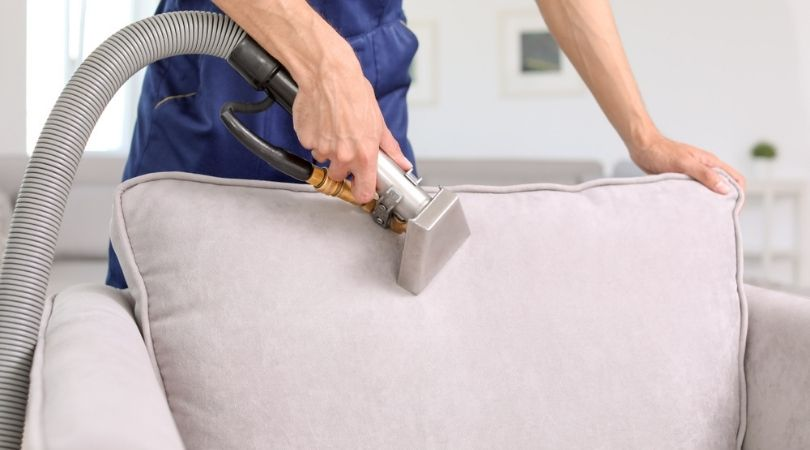 Upholstery Cleaning Company Miami