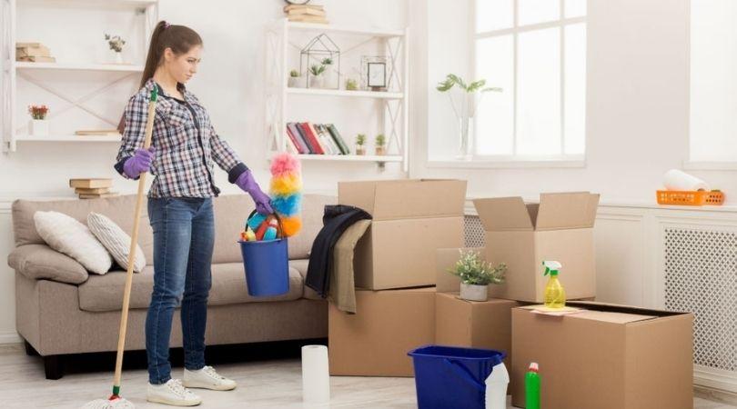 Pre Move In Cleaning Services Miami